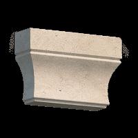 консоль натуральный камень